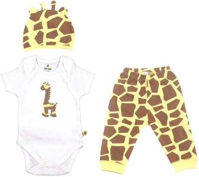Bio Kid T-shirt Baby Boy,s  Combo