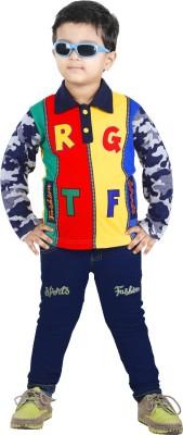 RGT T-shirt Boy's  Combo