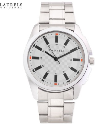 Laurels Lo-Polo-501 Polo 5 Analog Watch  - For Men
