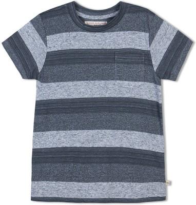Raine And Jaine T- shirt For Boys(Multicolor)