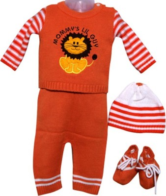 Redheart T-shirt Baby Boy's  Combo