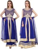 Fasense Salwar Kurta Dupatta Women's  Co...