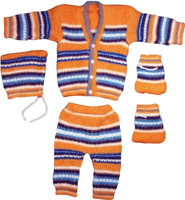 Fusion Fashion Sweater Baby Boy,s  Combo