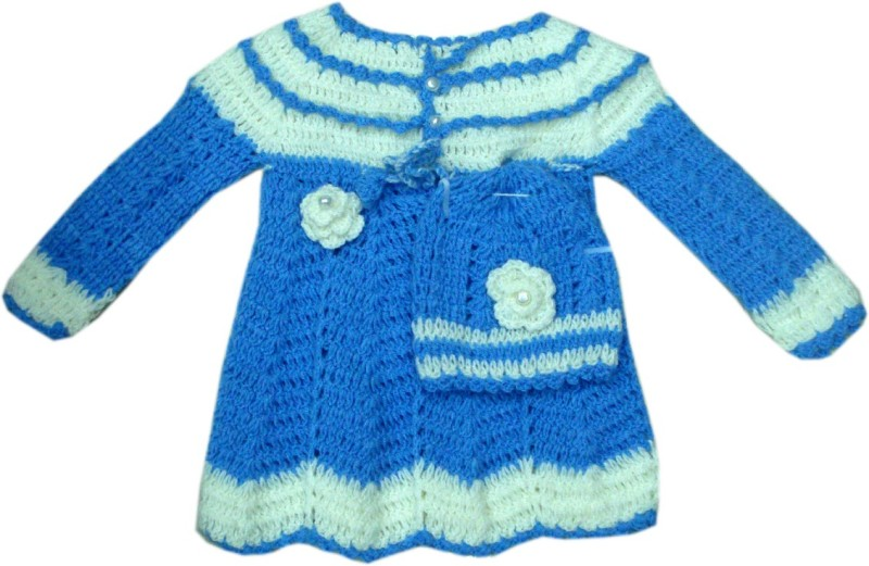 Akhil & Aarna Dress Baby Girls  Combo