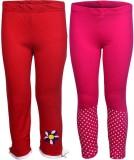 Gkidz Girls Pyjama (Pack of 2)