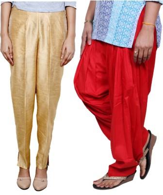IndiWeaves Apparels>Women>Combo Sets Salwar Women's  Combo