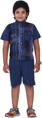 JBN Creation Shirt Boy,s  Combo