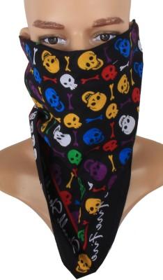 Sushito Headwrap Men's Printed Bandana