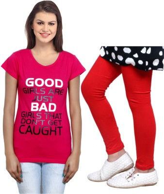 IndiStar Apparels>Kids>Girls>Combo Sets Top Girl's  Combo