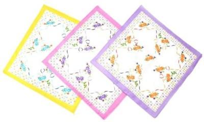 SVD Handkerchief Women's  Combo