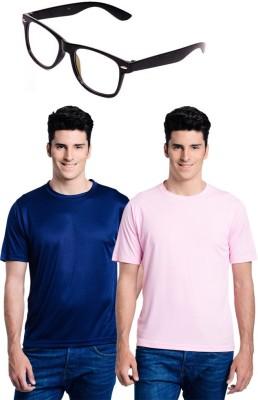 Lime T-shirt Men's  Combo