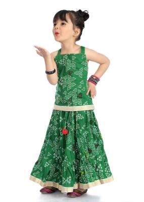 Little Pocket Store Top Girl's  Combo