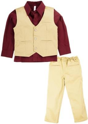 Lil,Posh Shirt Boy's  Combo