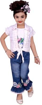 Faqira Dresses Dress Girl's  Combo