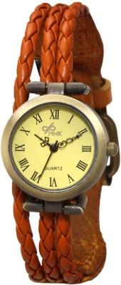 Gledati GLW0000581 Vintage Analog Watch  - For Women