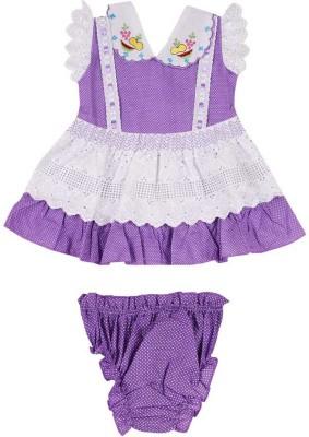 Code 999 T-shirt Baby Girl's  Combo