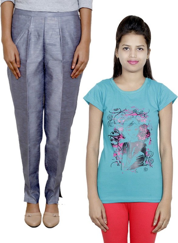 IndiWeaves T-shirt Women's  Combo
