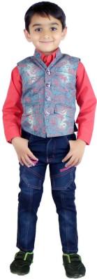 Khazana Kids Dress Boy,s  Combo