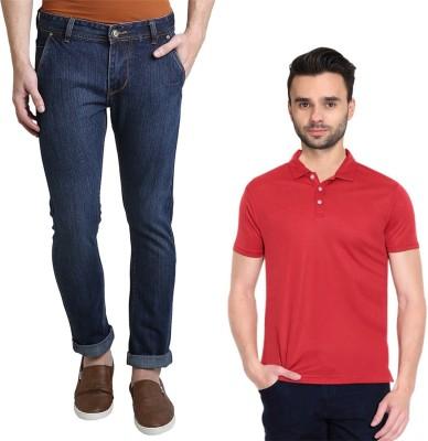 DENIM CAFE Jeans Men's  Combo