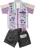 Littlelife Boys Casual T-shirt Pant