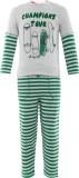 FS Mini Klub Boys T-shirt Pant (Grey)