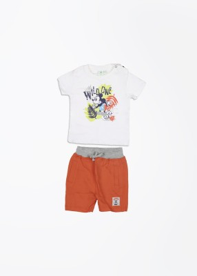 Cherish T-shirt Baby Boy,s  Combo