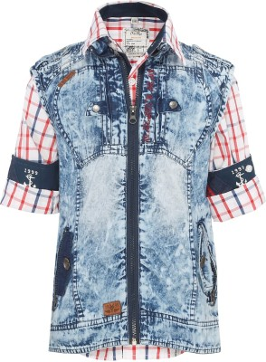 Oks Boys T-shirt Boy's  Combo