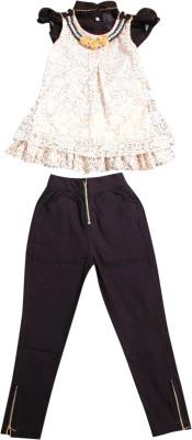 Gowri Online Dress Baby Girl's  Combo