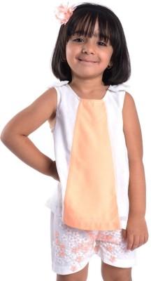 Lil,Posh T-shirt Girl's  Combo