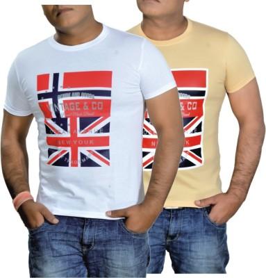 MaximBlue T-shirt Men's  Combo