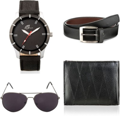 Arum Wrist Watch Men's  Combo