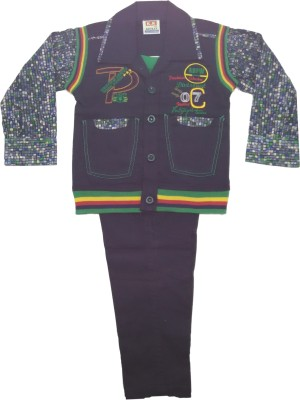 Krazzy Collection Shirt Boy's  Combo