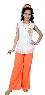 kawal fashion Top Girl's  Combo
