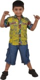 Joker Boys Party (Festive) T-shirt (Mult...