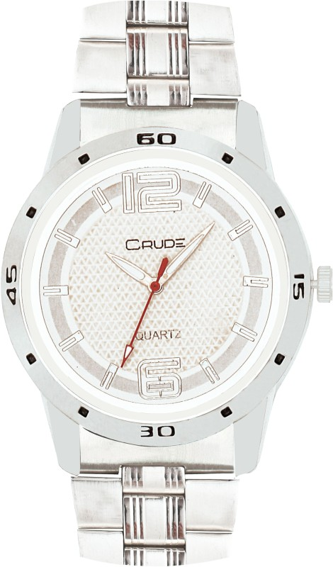 Crude rg72 Bonds Collection Analog Watch For Men