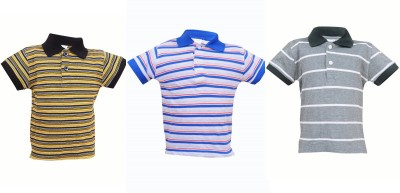 Most Wanted T-shirt Baby Boy's  Combo