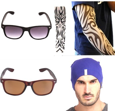 99DailyDeals Sunglass Men's  Combo