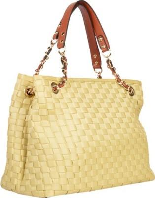 Yellow Tree Waterproof Shoulder Bag