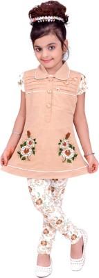 Faqira Dresses Dress Baby Girl's  Combo