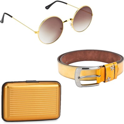 Mango People Sunglass Men's  Combo