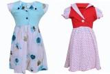 Most Wanted Girls Casual Dress Dress (Mu...