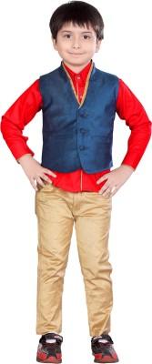 V Kids Shirt Baby Boy's  Combo