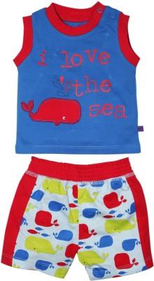 FS Mini Klub T-shirt Baby Boy's  Combo