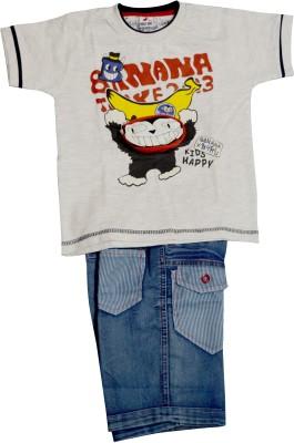 IL n ELLE T-shirt Baby Boy,s  Combo
