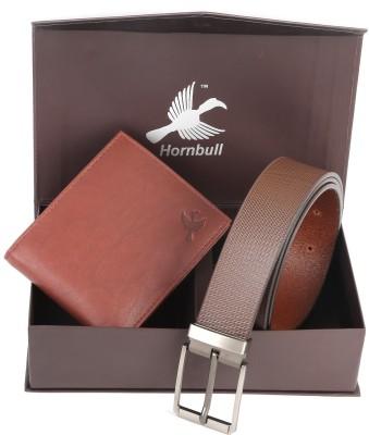 Hornbull Wallet Men's  Combo