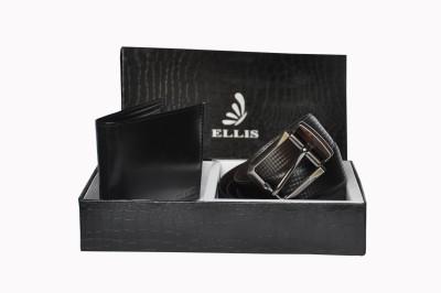Ellis Belt Men's  Combo