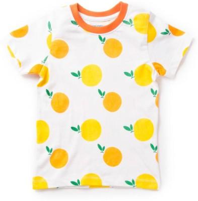 Snuggles T-shirt Girl's  Combo
