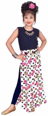 Kokoberry Top Girl's  Combo