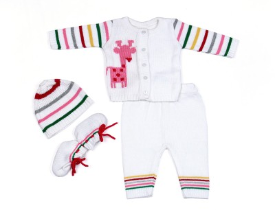 Redheart Sweater Baby Boy's  Combo