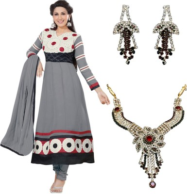 Lookslady Salwar Kurta Dupatta Women's  Combo